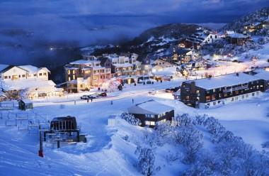 arco ski lodge